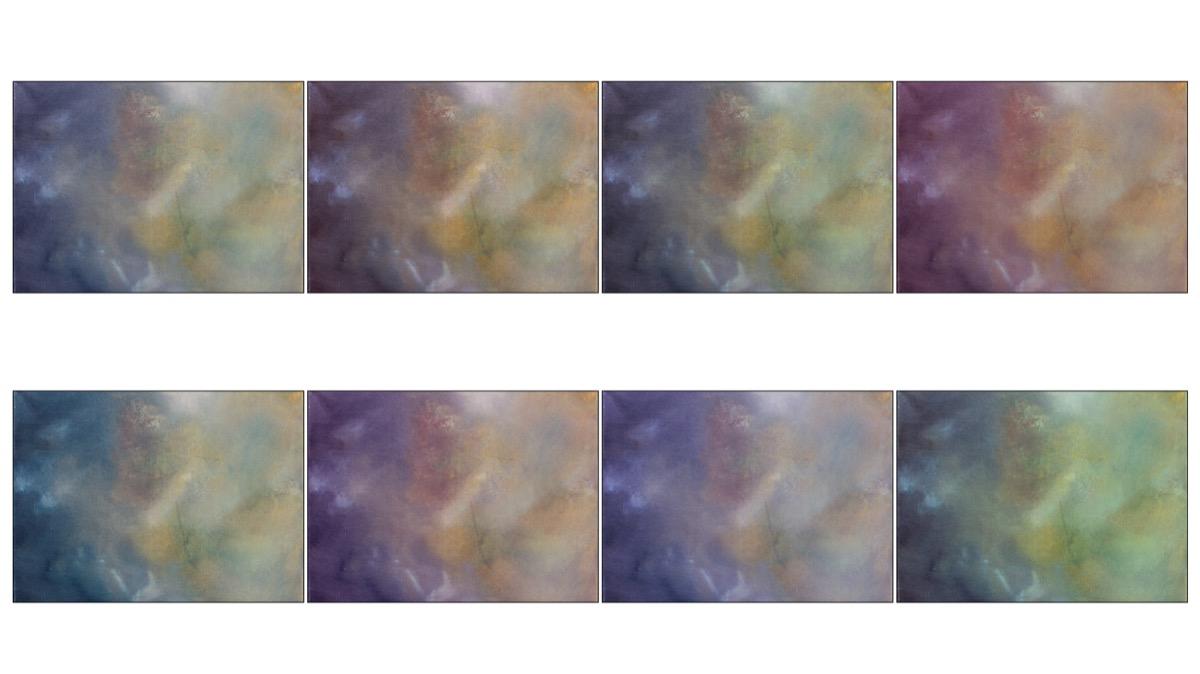 Texturas Maestras – Tierra